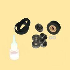Kit de servicio 15 para Revox a700 a-700 banda máquina reel-to-reel Tape Recorder