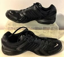 Nike Men's Air 2007 Affect Black Shoes Size 8.5