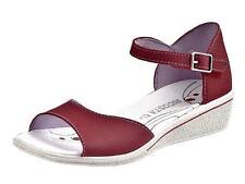 Ricosta Sandalen für Mädchen aus Leder