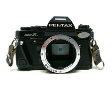 Pentax Super A - Top Working condition