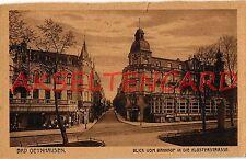 Vor 1914 Ansichtskarten aus Nordrhein-Westfalen für Architektur/Bauwerk und Eisenbahn & Bahnhof