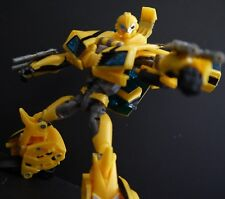 Transformers Prime BUMBLEBEE Complete Deluxe Rid Lot