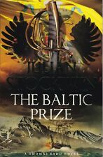 THE BALTIC PRIZE BY JULIAN STOCKWIN (PAPERBACK) BOOK