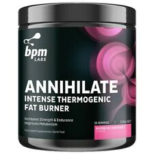 Annihilate BPM Labs
