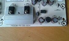 715G6386-P01-000-003H  POWER SUPPLY  TV LED PANASONIC