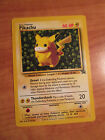 NM Ivy PIKACHU Pokemon PROMO Card #1 Black Star Set Wizard of the Coast League