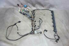 2006 BMW E60 5-Series E61 N52 I6 Early Engine Wiring Harness Ignition Coils OEM
