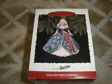 1995 Vintage Hallmark Keepsake Christmas Collector Holiday, Barbie T9823