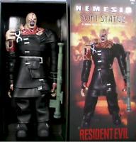 Offiziell Lizenzierte Resident Evil Figur Nemesis 38 cm Limitiert auf 5000 Stück