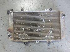 2006 Yamaha Grizzly 660 4x4 ATV Coolant Radiator (305/48)
