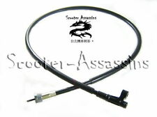 SPEEDO / SPEEDOMETER CABLE for SYM DD50 DD 50, Flash 50, Pure 50, Mio 50-100,