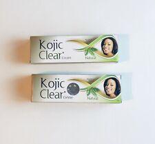 1x Kojic Clear Cream