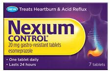 Heartburn Over-The-Counter Digestion & Nausea Medicine