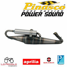 MARMITTA OMOLOGATA PINASCO POWER SOUND PIAGGIO Liberty 50 2T