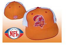 Tampa Bay Buccaneers  Fitted  Hat  NFL  Reebok   7  3/8