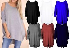 Unbranded Plus Size Casual Classic Tops & Shirts for Women
