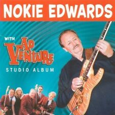 Nokie Edwards - Studio Album [New CD]