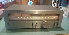 VERY NICE VINTAGE TEAC RADIO TUNER RECEIVER TX-300