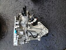 2005-2012 RENAULT CLIO MK III GEARBOX 1.2 16V  JH3128  LOW MILEAGE D4F740