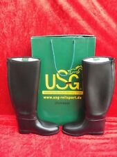 Beautiful Riding Boots, Usg , Winter Boots (Padded) ,Size 36, Zip, New