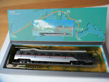 Hong Kong Mass Transit Railway Mtr Tung Chung line Train Ho static model