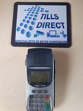 Verifone Magic X 8 Pin-Pad terminal de tarjeta de crédito (SKU 93)
