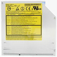 DVD R/RW DRIVE SLOT-IN PATA IDE UJ-85J-B CW-8121 UJ-845 UJ-875 DVR-K06 AD-7630A