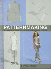 Patternmaking For Fashion Design Products For Sale Ebay