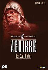 Aguirre, der Zorn Gottes von Werner Herzog | DVD | Zustand sehr gut