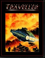 MARK MILLER'S TRAVELLER RPG 4th Edition / T4 Core Rulebook - Soft Cover
