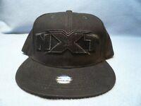 Mytropolis Myt City Flag Chicago Uptown Cut Snapback Cap Hat Black White Red