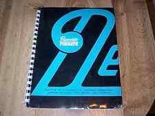 Dependable Fordath Shell Core Machine Catalog & Price List  PB ILLUS 1978