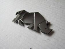 1999+ Suzuki Grand Vitara Jimmy Rhino badge