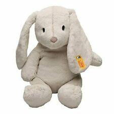Steiff Soft Cuddly Friends 38cm Large Hoppie Rabbit 080487