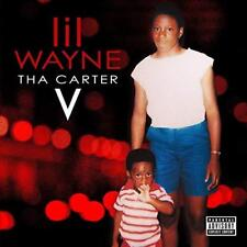 Lil Wayne Tha Carter V CD - Release October 2018