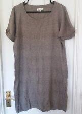 Monsoon Knitted Jumper Dress M 12