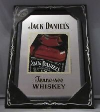 Mirror Jack Daniel's Whiskey Old Botte pub/bar, mancave, home decoration