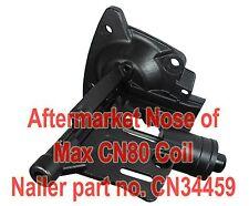 New Nose of Max CN80 Coil Nailer/MAX part no. CN34459