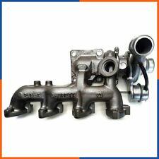 Turbolader für FORD | 706499-0001, 706499-0002