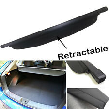 For 2013-14 Subaru Impreza 12-16 XV Crosstrek Retractable Cargo Cover Rear Shade