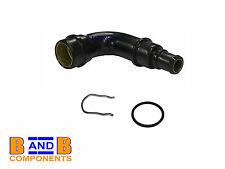 VW GOLF MK4 AUDI A3 1.8T BREATHER HOSE PIPE 06A103213F + CLIP & SEAL A503
