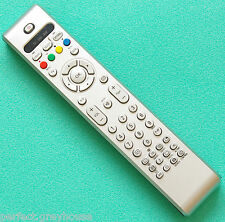 Replacement Remote Control for Philips 42PF76210/10 , 42PF7621D100 , 50PFP532D
