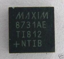 10X Maxim 8731 8731AE Max8731 Battery Charger SMBus BGA