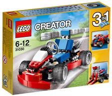 LEGO Creator: Go-Kart Rosso - 31030 - NUOVO/SECONDA SCELTA [COS1355]