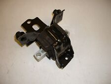 Left rear gearbox mounting Polo Fox 6Q0199555AR New genuine VW part