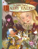 (Good)-The Golden Book of Fairy Tales (Classic Golden Book) (Hardcover)--0307170