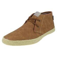 Zapatos informales con cordones de hombre talla 43