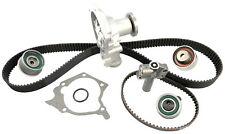 Engine Timing Belt Kit with Water Pump ACDelco Pro TCKWP313