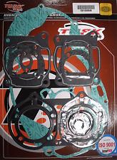 Tusk Complete Gasket Kit Top & Bottom End Engine Set Yamaha Banshee 350 87-06