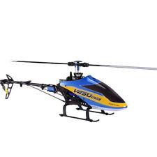 Walkera V450D03 6CH 6-Achsen-Stabilisierungssystem Einblatt-BNF-Hubschrauber